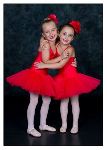 Dance Pointe Studios kids ballet classes northern beaches