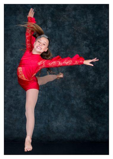 Dance Pointe Studios ballet classes northern beaches