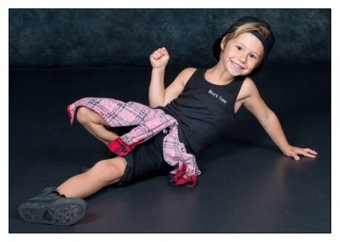 Dance Pointe Studios Tei Boy Hip Hop northern beaches