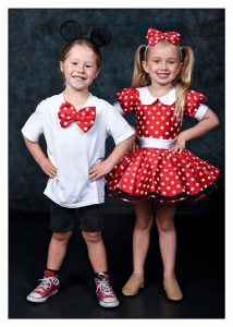 Dance Pointe Studios kids dance classes northern beaches