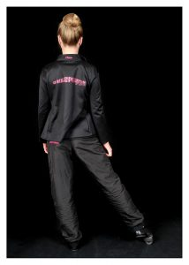 Dance Pointe Studios Uniforms Jacket